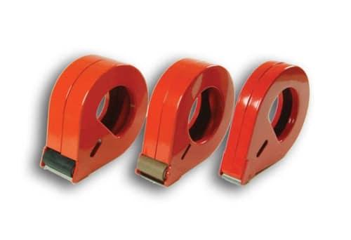 Teippikone pisaramalli leveys 25 ja 38 ja 50 mm